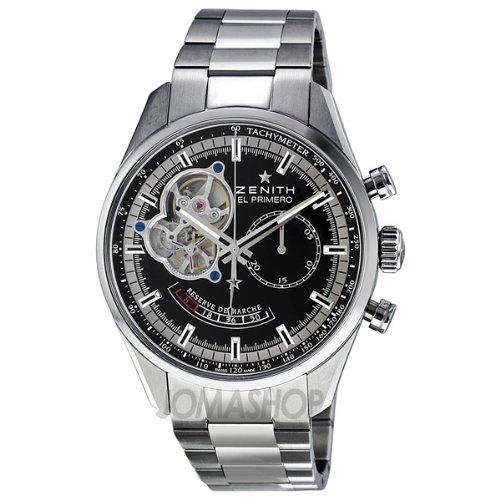 Zenith El Primero Chronomaster Mens Watch 032080402121M2040