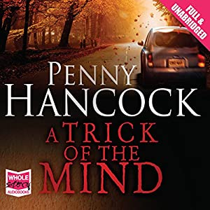 A Trick of the Mind Audiobook