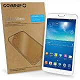 Cover-Up UltraView Samsung Galaxy Tab 3 8.0 (8-inch) Tablet Crystal Clear Invisible Screen Protector