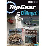 Top Gear - The Challenges 3 [DVD]by Jeremy Clarkson