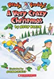 img - for Ready, Freddy! #23: A Very Crazy Christmas book / textbook / text book