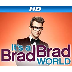 It's a Brad, Brad World Season 1 [HD]