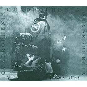Quadrophenia (Remixed And Remastered Version)