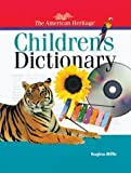 img - for The American Heritage Children's Dictionary (American Heritage Dictionary) (3rd Third Edition) [Hardcover] book / textbook / text book