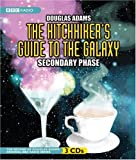 The Hitchhiker's Guide to the Galaxy: Secondary Phase (Original BBC Radio Series)