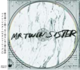 Mr. Twin Sister [解説/ライナー+歌詞/対訳+帯]
