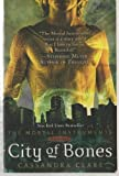 The Mortal Instruments, Books 1-3