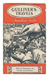 Swift / Sterne (Gullivers Travels By Jonathan Swift / Tristram Shandy By Laurence Sterne) (#36 of Great Books Of The Western World Collection)