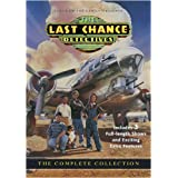 Last Chance Detectives Collector's Gift Set