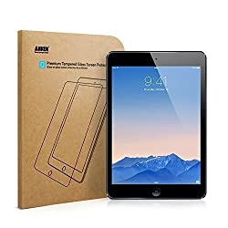 Anker AK-A7250011 Tempered Glass Screen Protector for Apple iPad Pro 9.7-inch/Air/Air 2