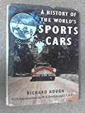 History of the Worlds Sports Cars (0046290036) by Hough, Richard