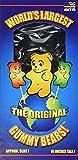 World's Largest Giant Gummy Bear - Best Flavors