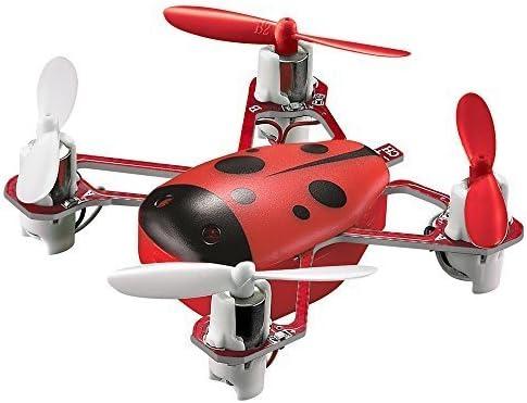 CHEER X1 2.4Ghz 4CH Nano Mini RC Quadcopter UFO Drone