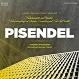 Violin concertos from Dresden