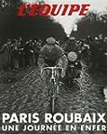 Paris roubaix - Une journ�e en enfer