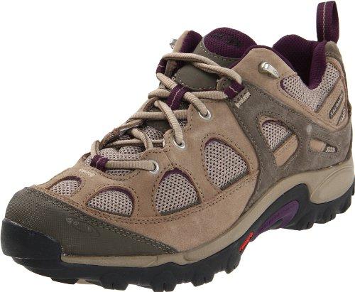 Best Salomon Hiking Shoe Womens