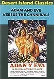 Adam and Eve Vs. Cannibals [DVD] [1983] [Region 1] [US Import] [NTSC]