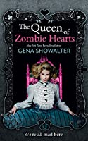 The Queen of Zombie Hearts (White Rabbit Chronicles 3)