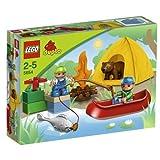 Lego Duplo Fishing Trip 5654 by LEGO