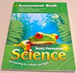 img - for Scott Foresman Science Grade 2 Assessment Book book / textbook / text book