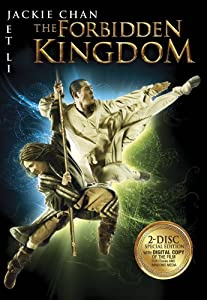 Forbidden Kingdom (2-Disc Special Edition)
