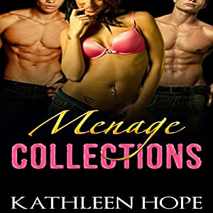 Menage Collections Audiobook