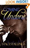 Coming Undone: Contemporary Christian Romance Fiction
