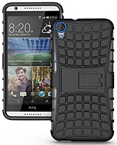 Wellmart Shock Proof Case for HTC Desire 630
