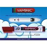 Vaponic Inhalateur portatif pour arom...