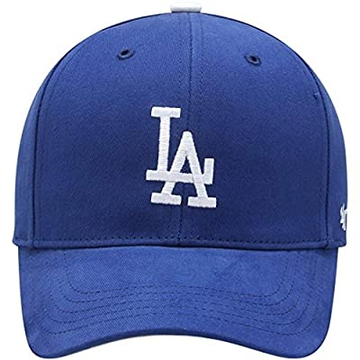 47 Brand Los Angeles Dodgers MLB Toddler/Kids Basic MVP Cap