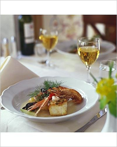 photographic-print-of-plate-of-seafood-with-dill
