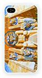 Iron Maiden - Powerslave iPhone 4 4s Mobile Phone Case