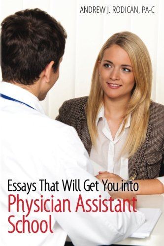 Physician Assistant Residencies