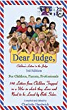 Dear Judge (Kid's Letters to the Judge)