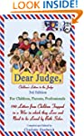 Dear Judge: Kid's Letters to the Judge