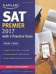 SAT Premier 2017 with 5 Practice Test...