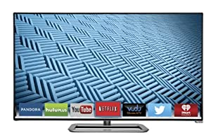 VIZIO M422i-B1 42-Inch 1080p 240Hz Smart LED TV