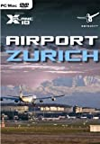 Airport Zurich for X-Plane 10 (PC DVD/Mac)
