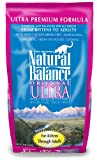 Natural Balance Original Ultra Premium Formula Cat Food, 6-Pound Bag