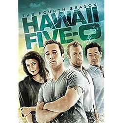Hawaii Five-0 : Season 4