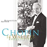 Rubinstein Collection, Vol. 47: All Chopin: Waltzes, Impromptus, Bolero
