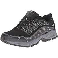 Fila Womens AT Peake Trail Shoes