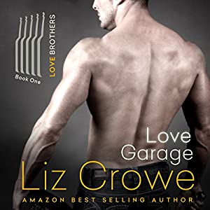 Love Garage Audiobook