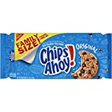 Chips Ahoy Original Cookies, 18.20 Ounce
