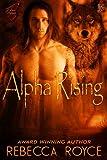 img - for Alpha Rising (Fallen Alpha) book / textbook / text book