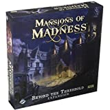 Mansions of Madness 2nd Edition: Beyond the Threshold Expansion (Color: Multicoloured)