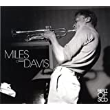 Best Of Miles Davis (Coffret 3 CD)par Miles Davis
