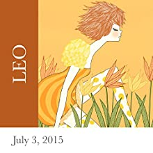 Leo: July 03, 2015  by Tali Edut, Ophira Edut Narrated by Lesa Wilson