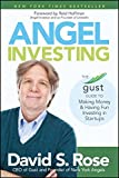 img - for Angel Investing: The Gust Guide to Making Money and Having Fun Investing in Startups by Reid Hoffman (Foreword), David S. Rose (30-May-2014) Hardcover book / textbook / text book