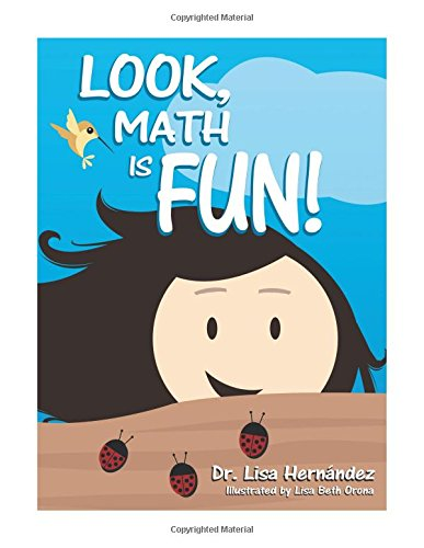 Look, Math is Fun!
